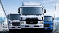Hyundai Truck and Bus Rus. Итоги 2018